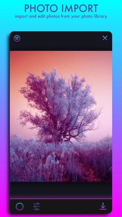 Neoncam screenshot-3