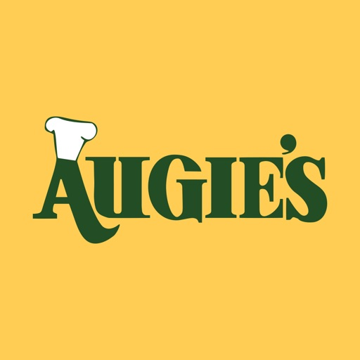 Augie's Pizza icon