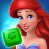 ディズニープリンセス:マジェスティック・クエスト - iPadアプリ