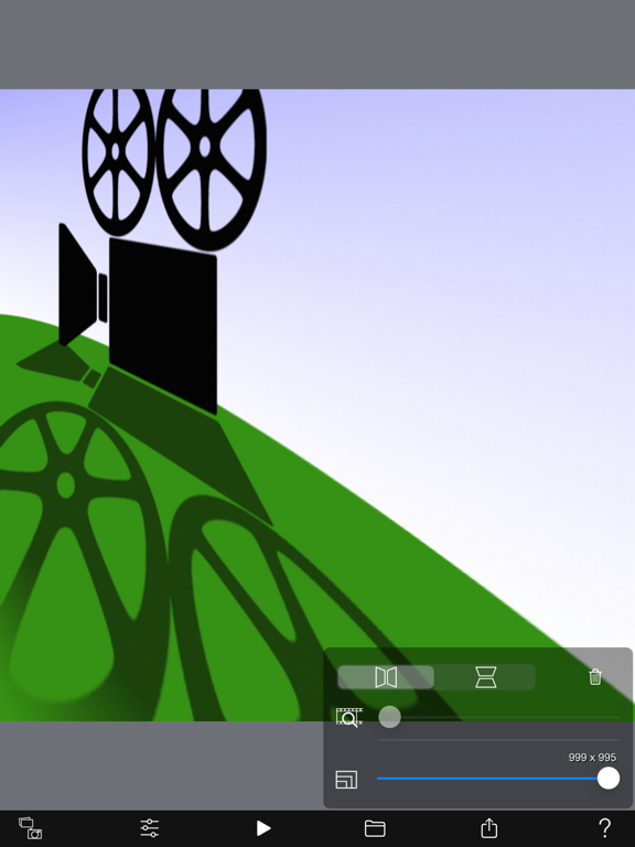 Perspective Vision screenshot 10