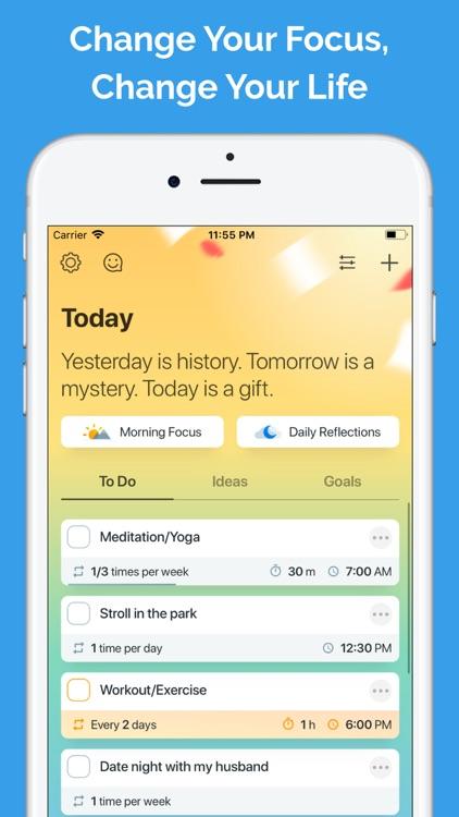 Happiness, Mindfulness Journal