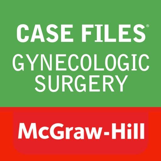 Case Files Gynecologic Surgery