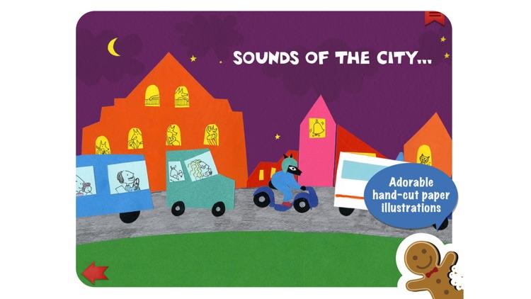 Listen Up! - A World of Sound screenshot-4