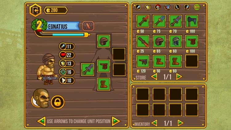 Gods of Arena: Online Battles screenshot-3