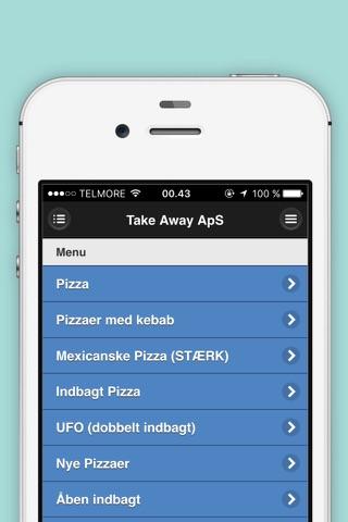 Take Away Odense - náhled