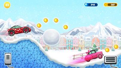 車 上り坂 レーシング ゲームのおすすめ画像4