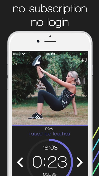 Stak Fit - Fitness & Workout