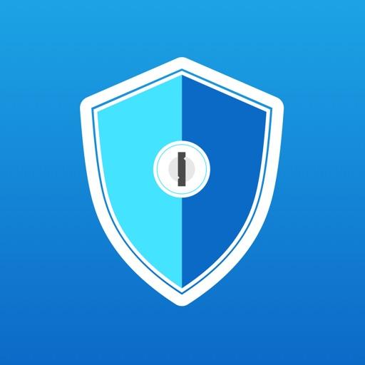 Secret App Manager - InSafe