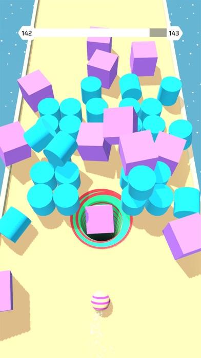 Hollo Ball app image