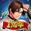 KOF ALLSTAR iPhone / iPad