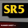 SR5 Runner sheet