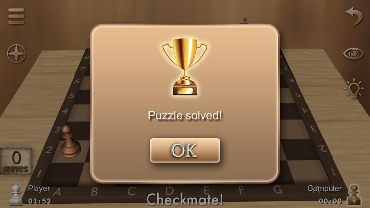 Chess Prime 3D Pro screenshot-7