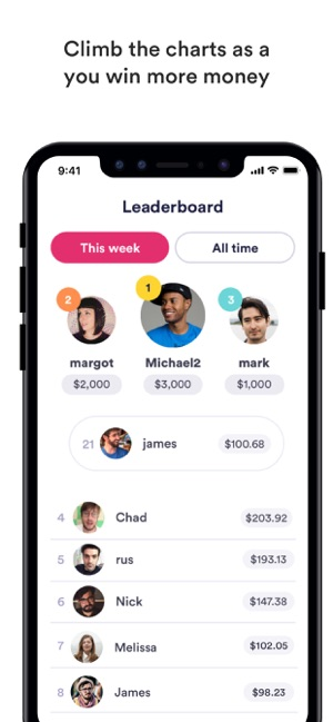 HQ - Trivia & Words on the App Store