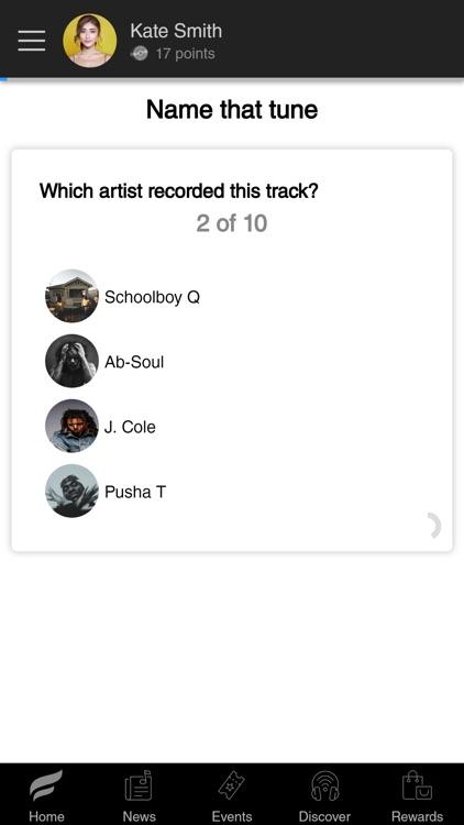 Music Rewards | FIX screenshot-3