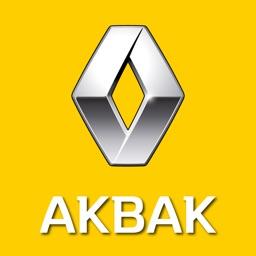 AKBAK Renault