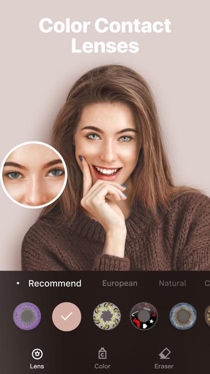Everlook - Best Face Editor screenshot-7