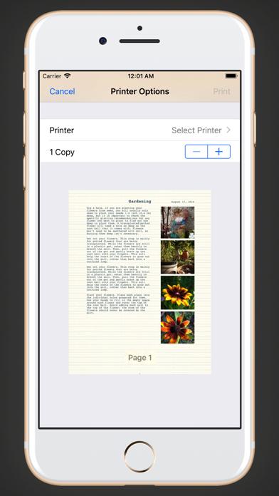 memono Notizen + TagebuchScreenshot von 6