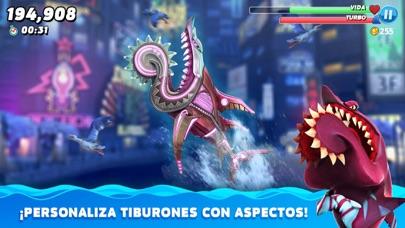 Descargar Hungry Shark World para Android