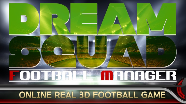 DreamSquad - Soccer Manager