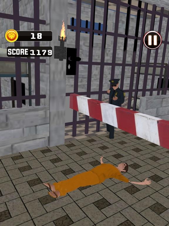 Grand Prison Escape Runner screenshot 14