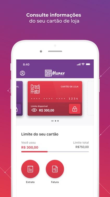 Conta Digital MuPay