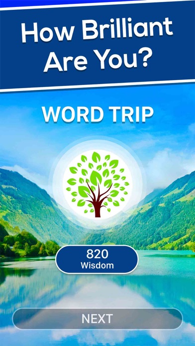 WordTrip - Word count puzzles for windows pc
