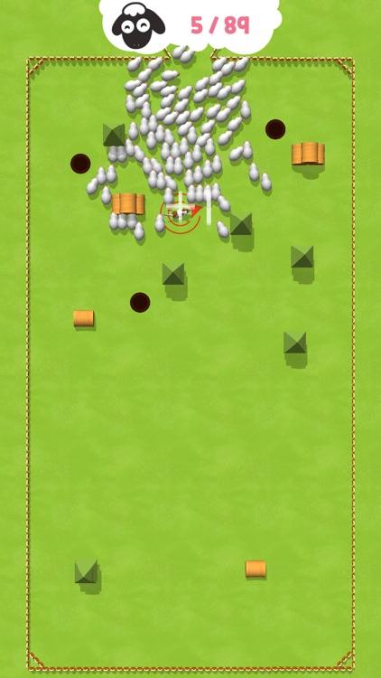 Sheep Herding screenshot-4