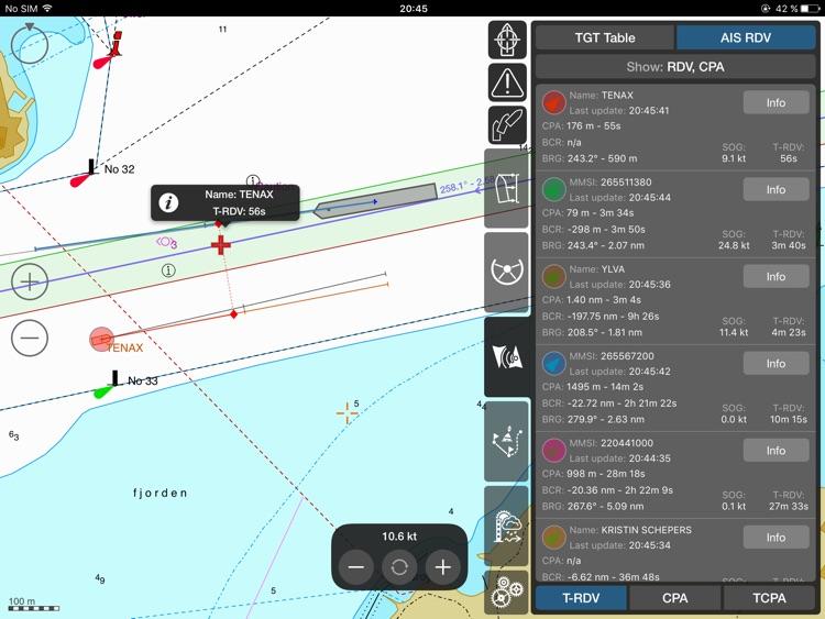 Wärtsilä Pilot PRO screenshot-3