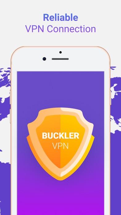 Screenshot for Buсkler VРN - Super Рroxy in Denmark App Store
