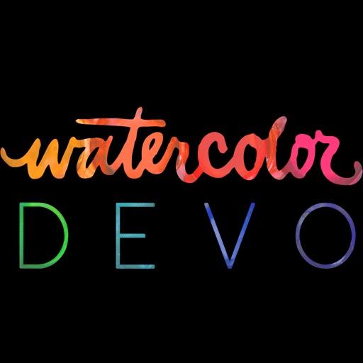 Watercolor Devo