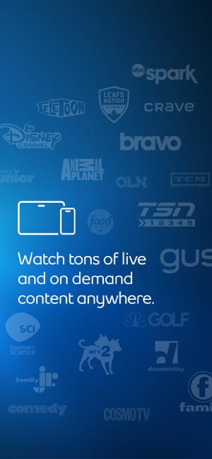 Bell Fibe TV on the App Store