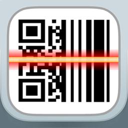 Ícone do app QR Reader for iPhone