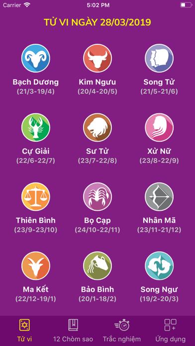 Tải về Cung Hoang Dao Hang Ngay cho Pc