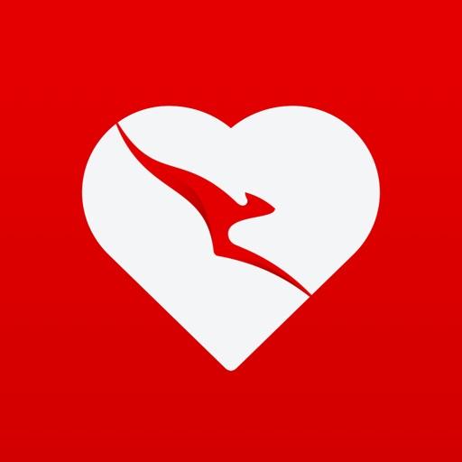 Qantas Wellbeing