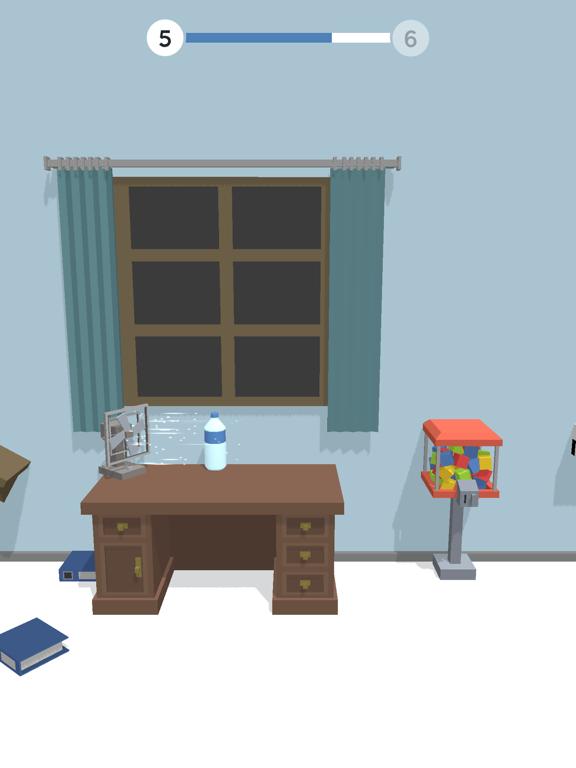 Bottle Flip 3D! screenshot 17