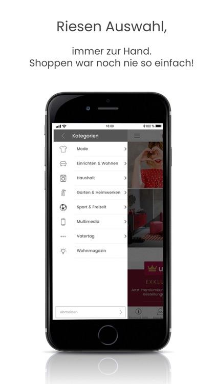 Universal – Möbel & Mode Shop
