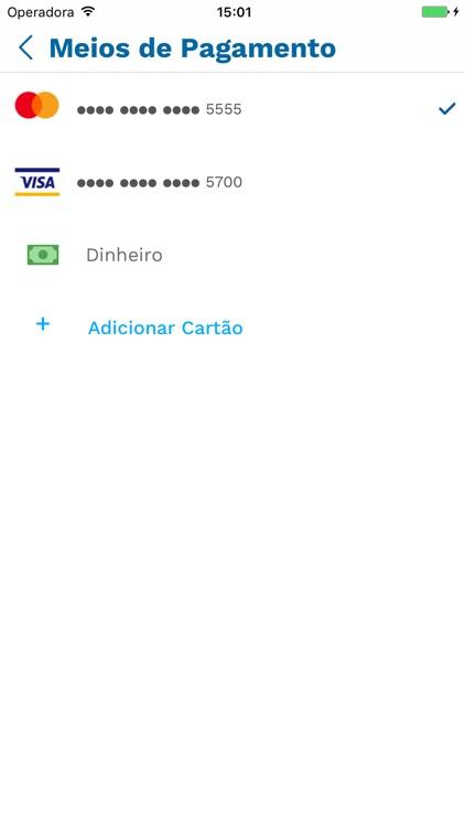 Abastece Aí: Ofertas Ipiranga screenshot-3
