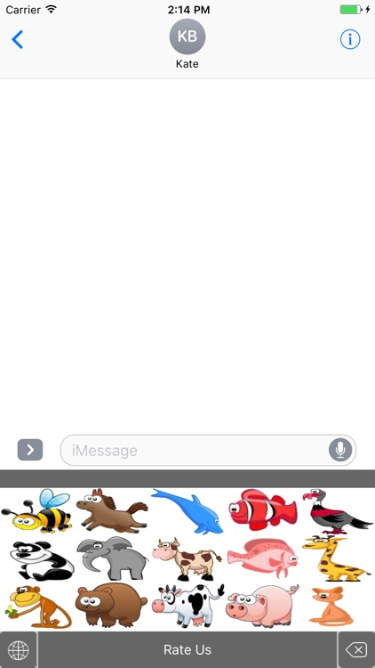 Animals Emoji