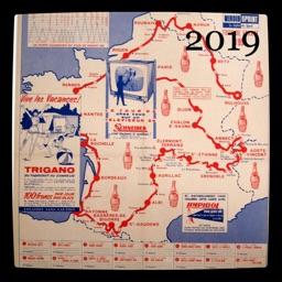 VR Guide: Tour de France 2019