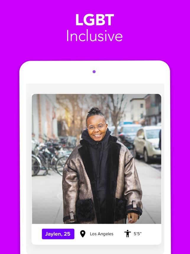 Hud™ - #1 Hookup App on the App Store