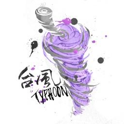 Typhoon Bubble Tea