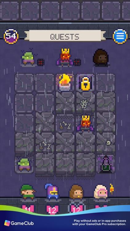Adventure Company - GameClub screenshot-4