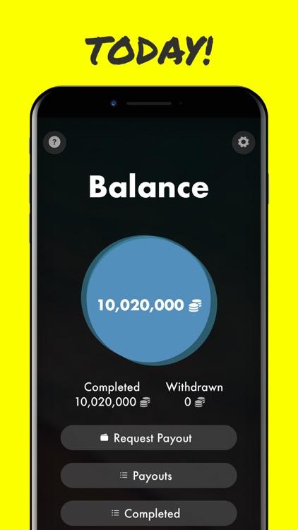 Make Money - Free Cash Rewards screenshot-3