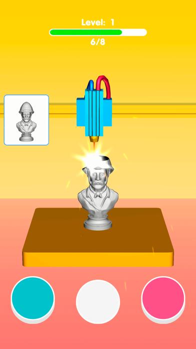 Printing 3D screenshot 4