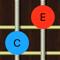 App Icon for Guitar Interval Ear Trainer App in Denmark IOS App Store