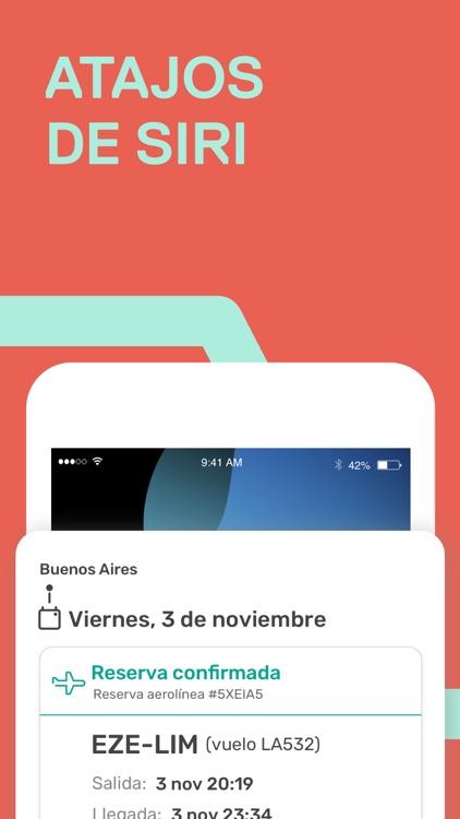 Despegar: Vuelos y Hoteles screenshot-4