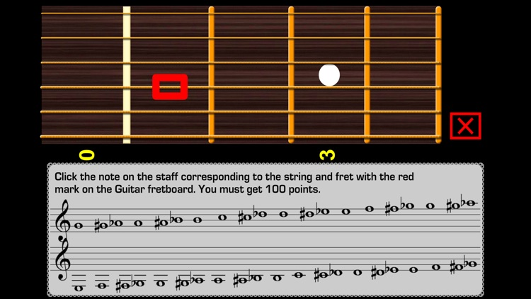 Learn how to play Guitar PRO screenshot-4