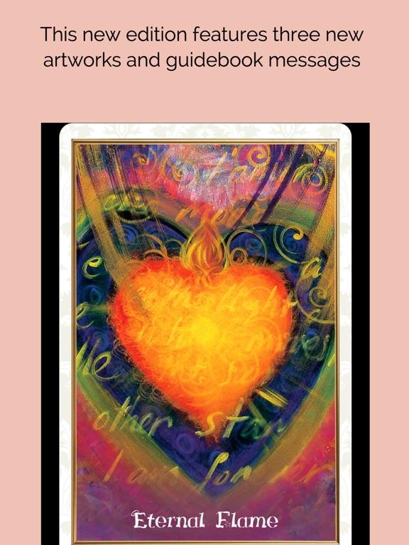 Universal Love Healing Oracle screenshot 10