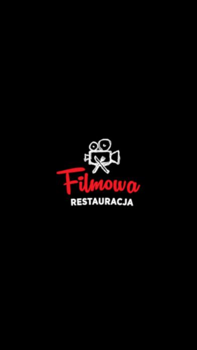 Restauracja Filmowa screenshot 1