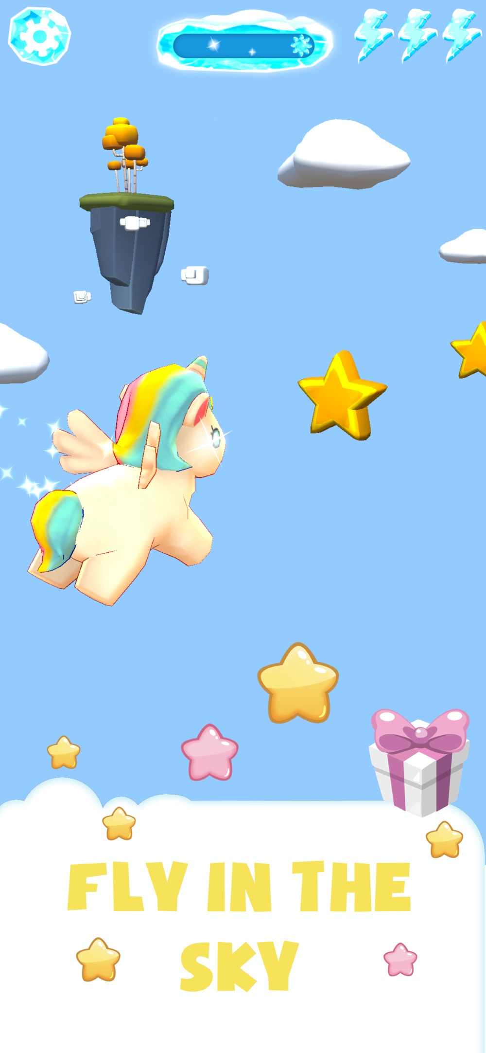 Unicorn games for kids 6+ hack tool